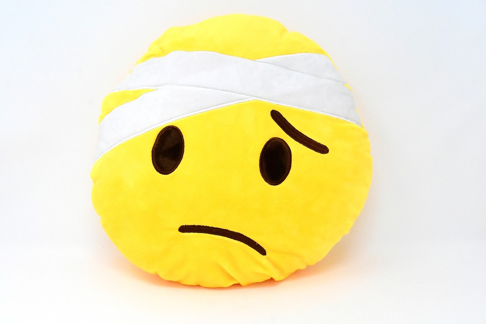 Free Photo Face Get Well Soon Ill Sad Smiley Emoticon Max Pixel