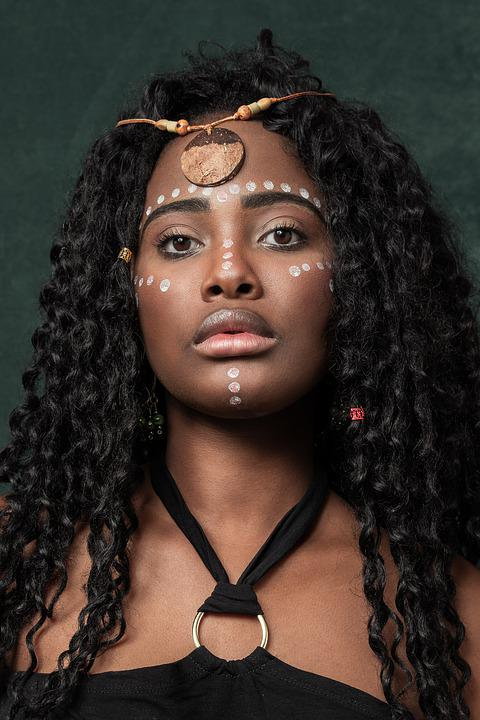 Face, Model, Portrait, Makeup, Fashion, Hair, Eyes