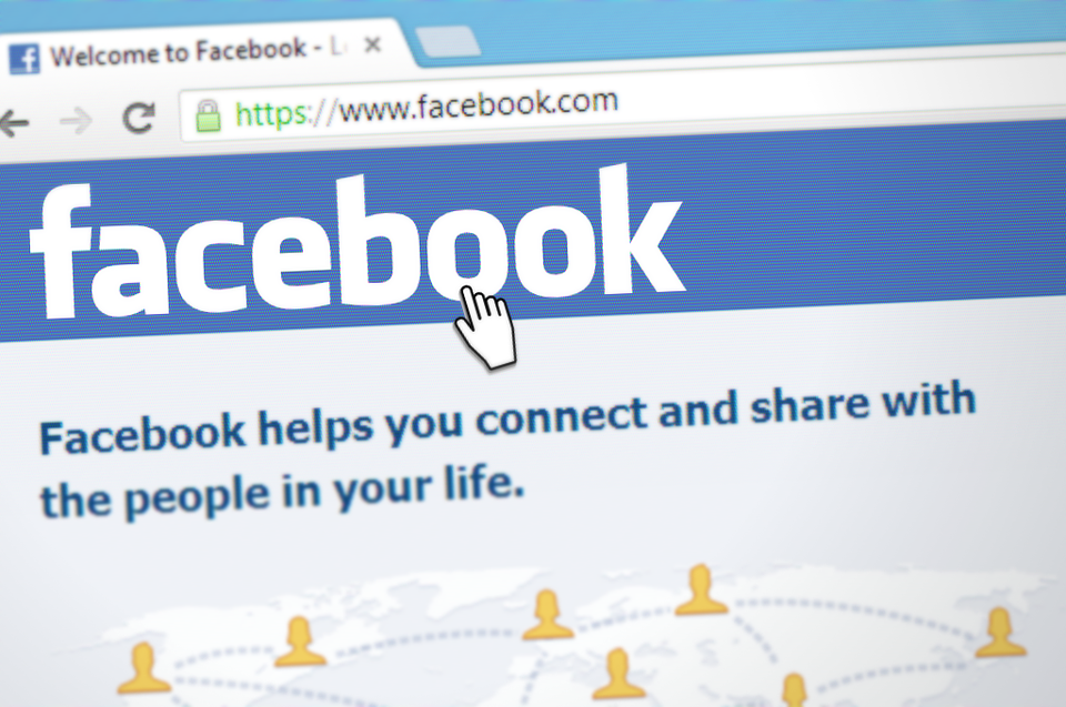 Facebook, Social Network, Network, Connection
