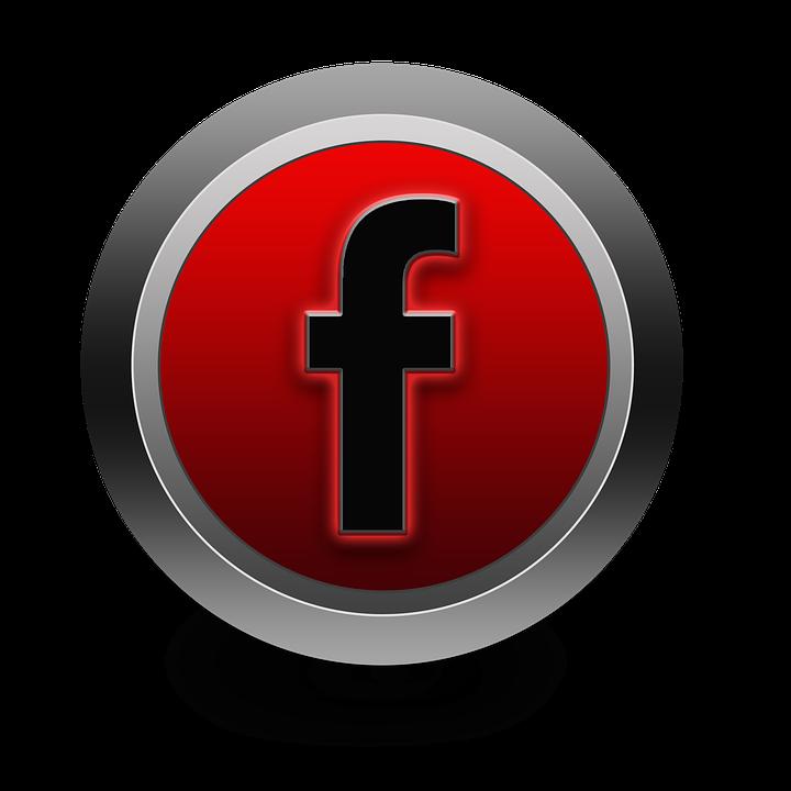 Free Photo Facebook Logo Max Pixel