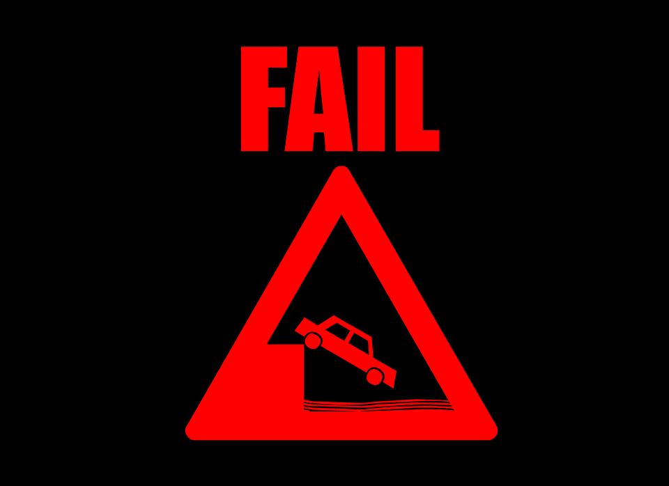 Fail, Epic Fail, Funny, Failure