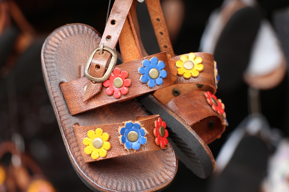Shoes, Sandal, Recife, Pernambuco, Caruaru, Fair