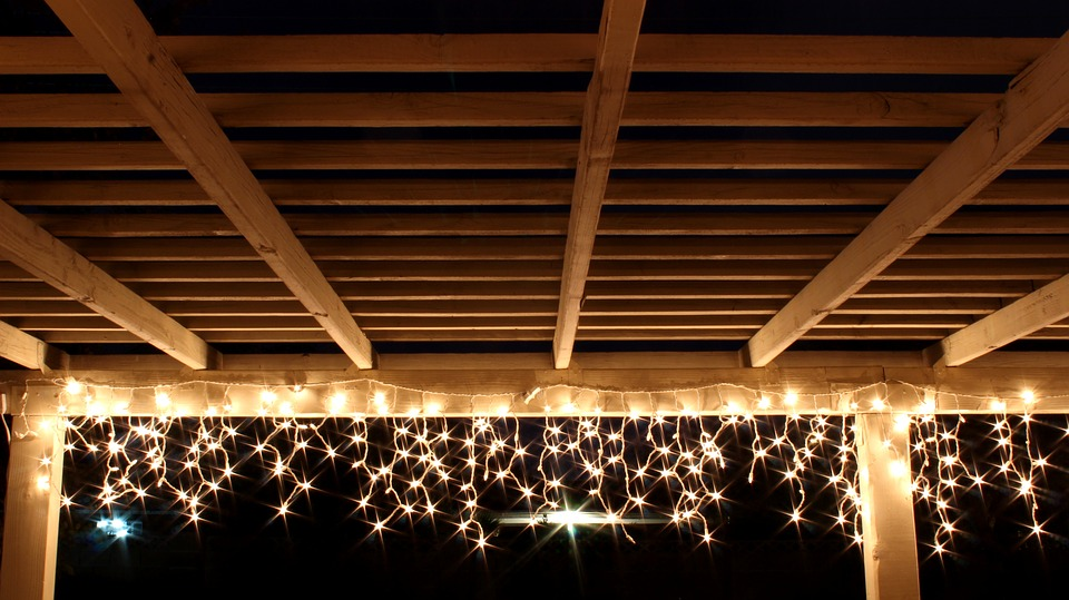 Fairy Lights, Christmas Lights, Christmas, Fairy