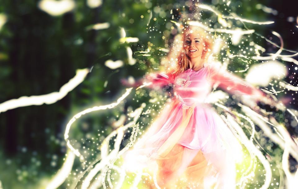 Fairy, Fantasy, Magic, Magical, Fairytale, Female