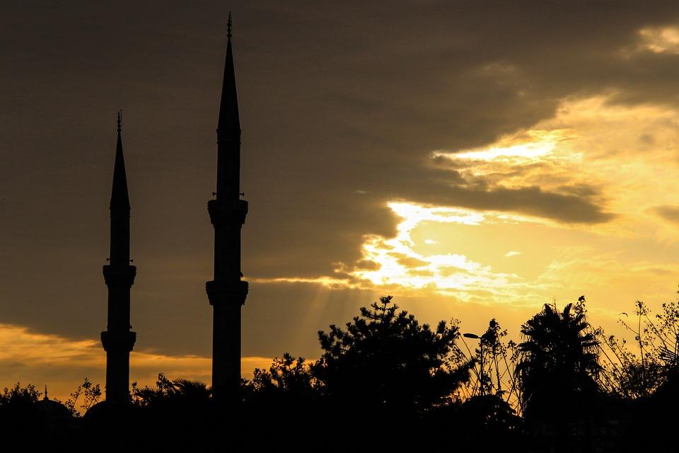 Turkey, Istanbul, Mosque, Blue Mosque, Faith, Muslim