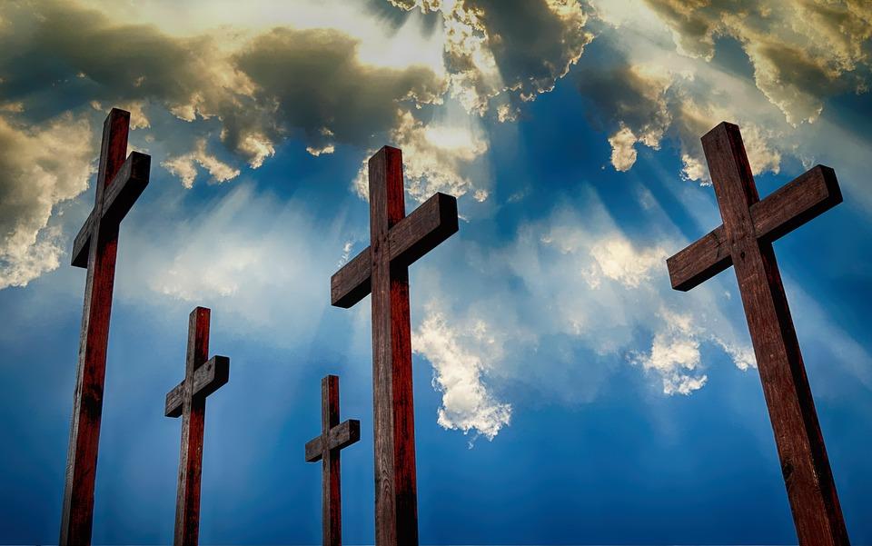 Cross, Religion, Christianity, Jesus, Christ, Faith