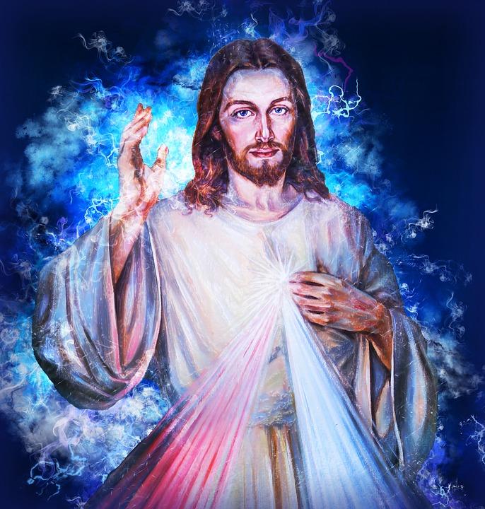 Jesus, Religion, Faith, Christianity, Christ, Church