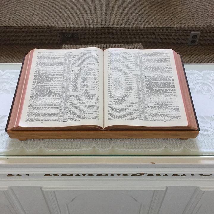 Bible, Christian, Faith, Holy, Gospel, Religion