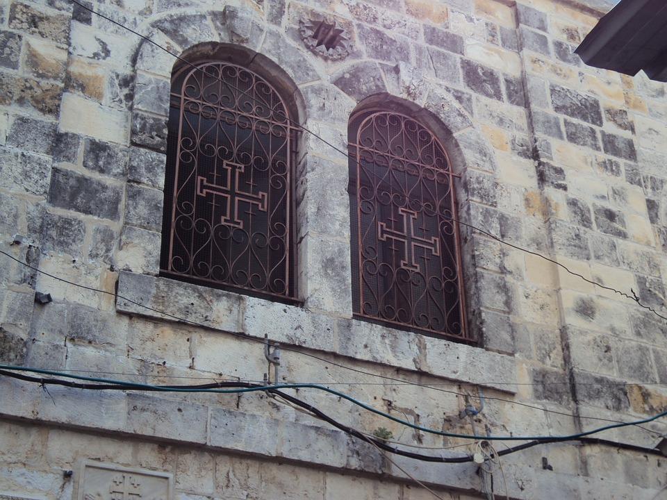 Israel, Holy Land, Jerusalem, Faith, God, Window