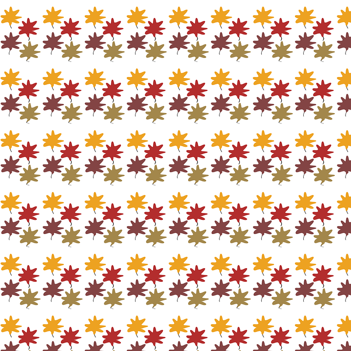 Autumn Leaves, Leaves, Fall Leaves Background, Autumn
