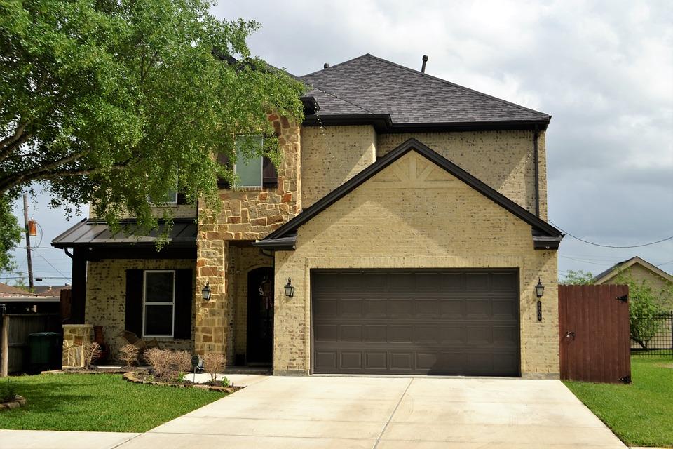Houston, Texas, Family Home, Real-estate, Exterior