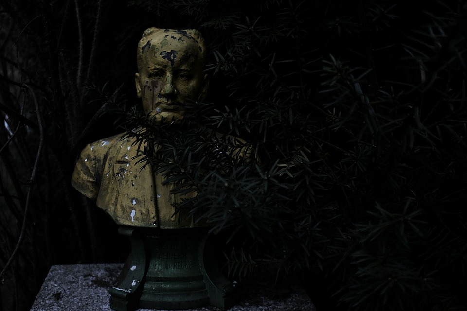 Horror, Dark, Fantasy, Image Editing, Dark Art, Gothic