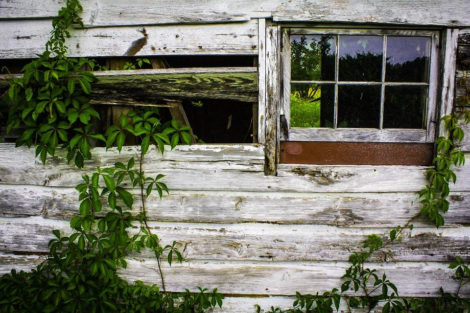 Barn, Farm, Agriculture, Rural, Farming, Country, House
