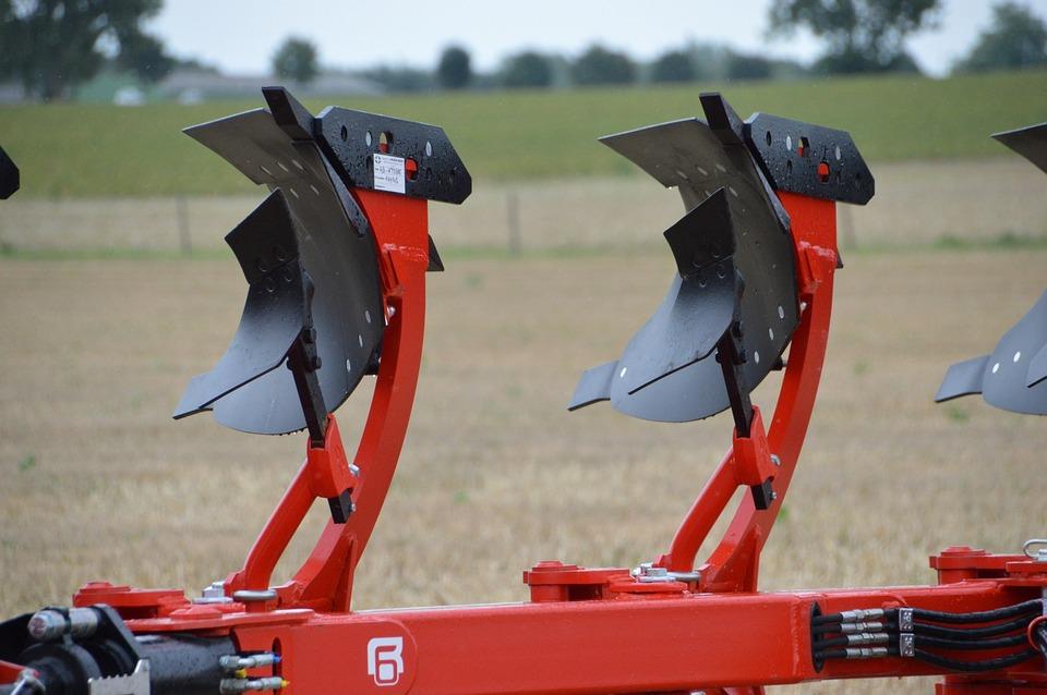 Agriculture, Vehicle, Machine, Farm, Tug, Harvest