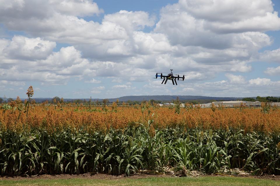 buy a camera drone