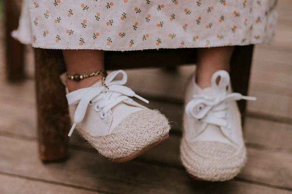 Shoes, Girl, Baby, Fashion, Little Shoes, Footwear