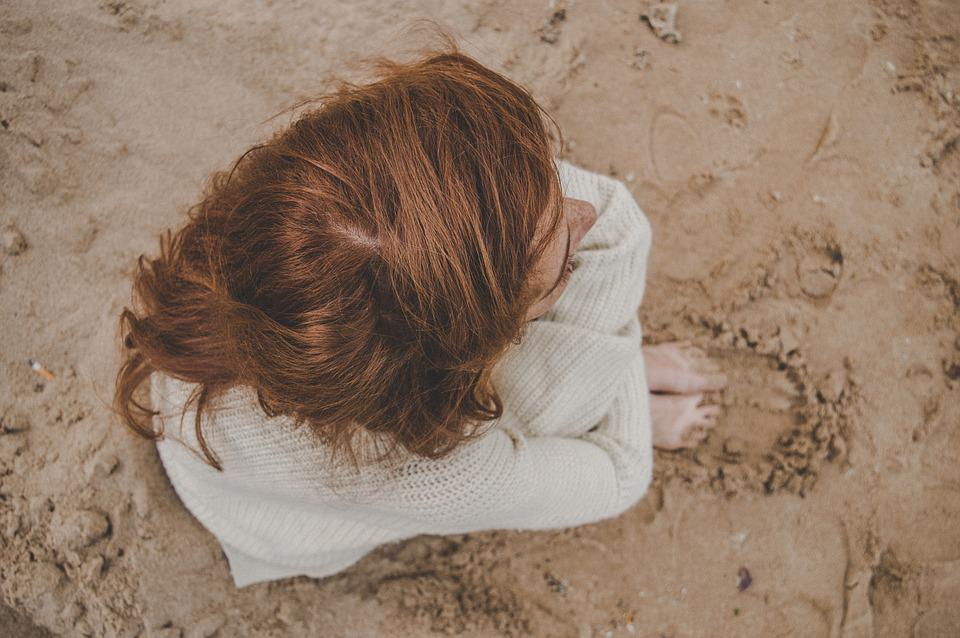 Redheads, Model, Hair, Girl, Fashion, Red, Freckles