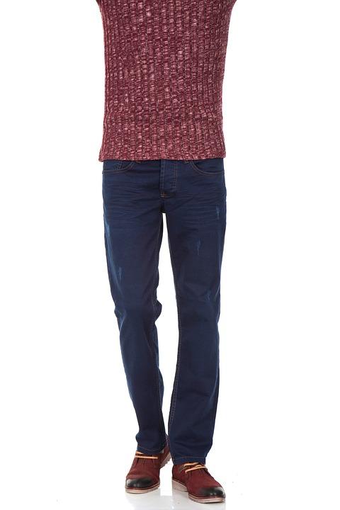 Fashion, Pants, Shoes, Male, Current Season, Autumn