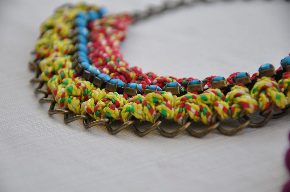 Necklace, Jewelry, Fashion, Gift, Accessory