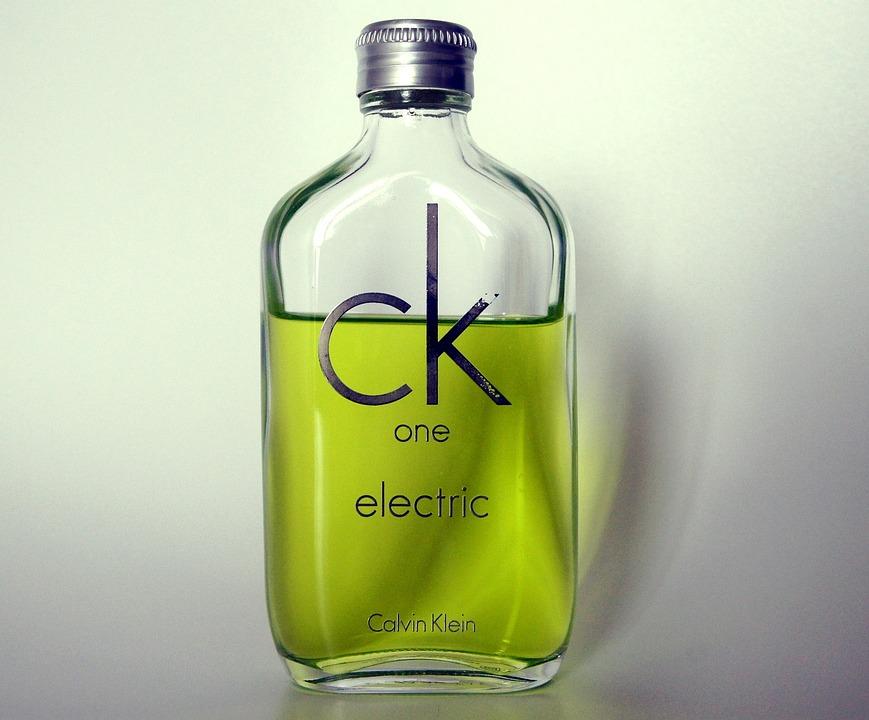 Perfume, Calvin Klein, Fashion, Odor