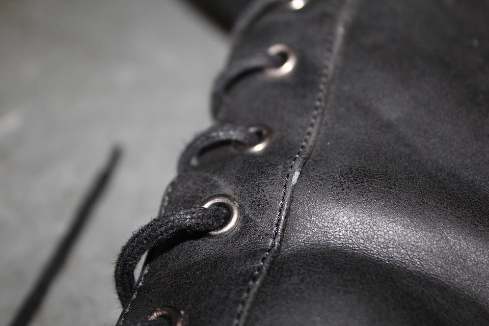 Leather, Black, Women's Shoes, Fashion, Shoes