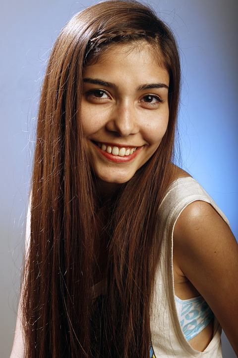 Model, Young, Women, Fashion, Portrait