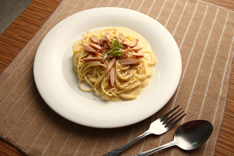 Spaghetti, Food, Eat Play, Caucasian Cuisine, Fast Food