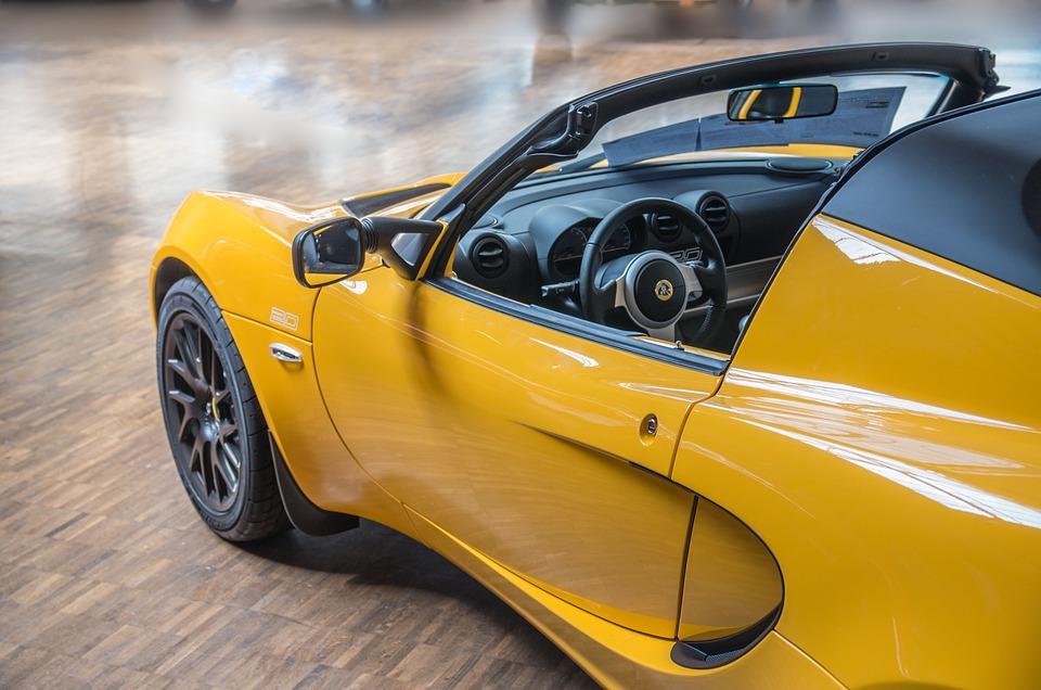 Lotus, Sports Car, Fast, Automotive, Design, Modern