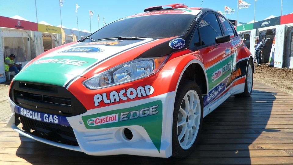 Auto, Rally, Wheels, Racing, Mud, Dirty, Fast, Race Car