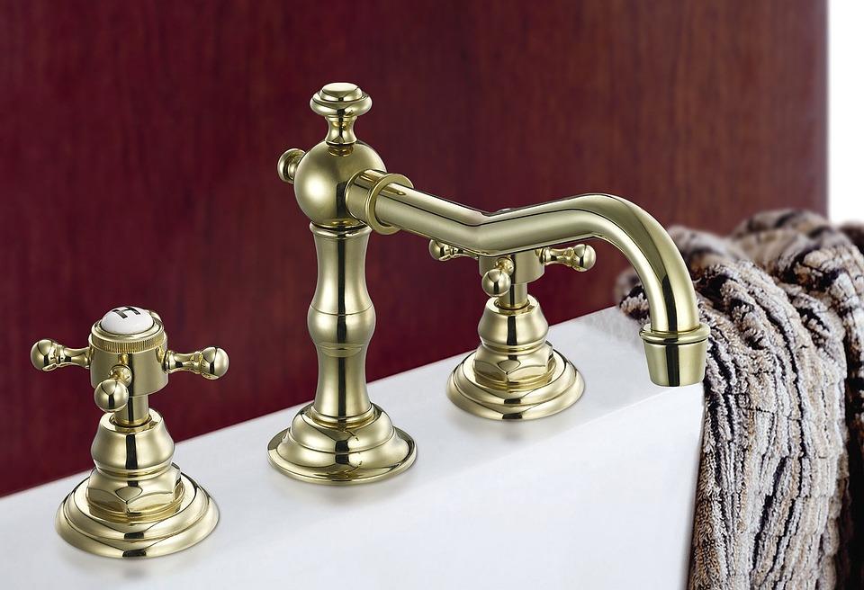 Bathroom, Faucet, Bath