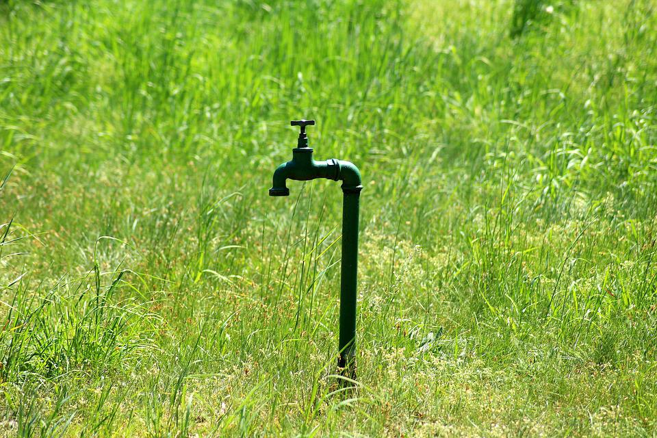 Free photo Faucet Fire Hydrant Water Intake Waterworks - Max Pixel