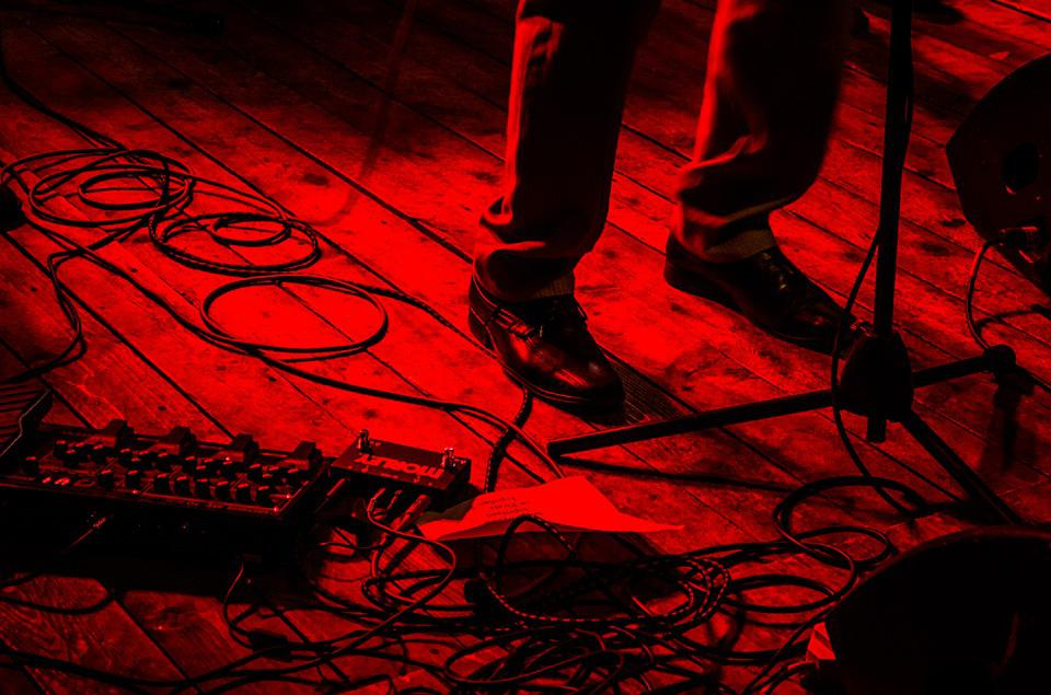 Concert, Rock, Musician, Cables, Distorter, Stage, Feet