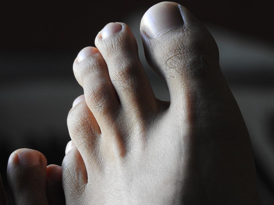 Feet, Man Feet, Foot, Male, Barefoot, Toe