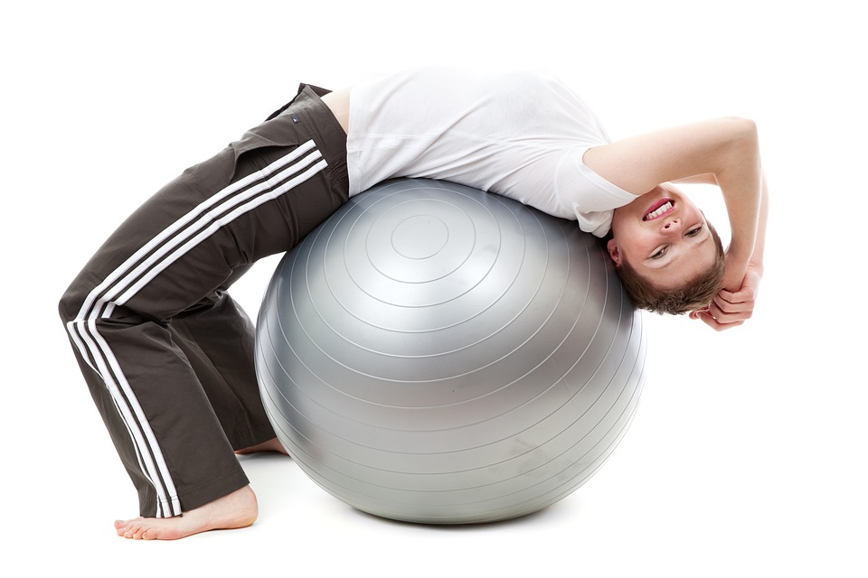 Active, Activity, Ball, Exercise, Female, Fit, Fitness