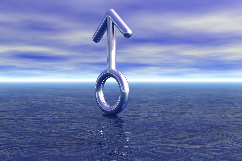 Male, Female, Symbol, Human, Gender