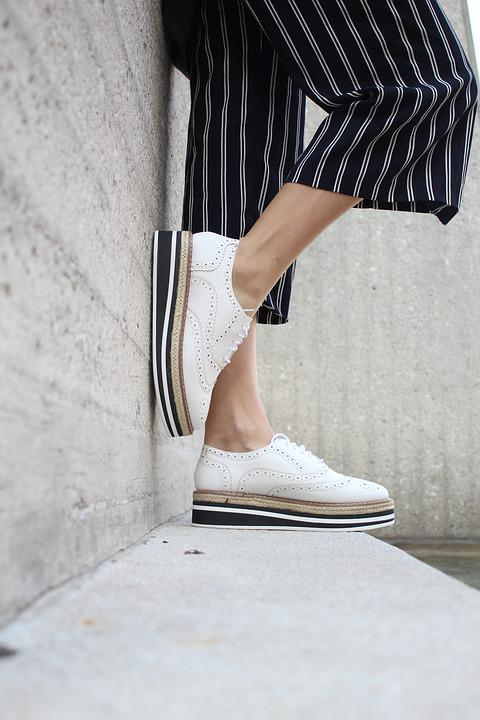 Woman Shoes, Girl, Female, Lifestyle, Fashion, Casual