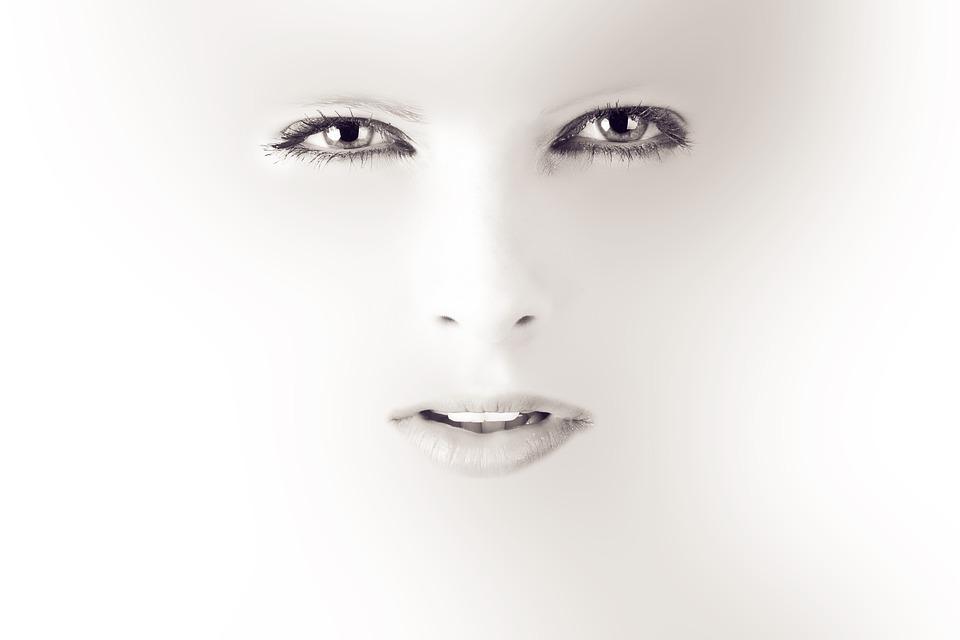 Face, Portrait, Model, Person, Women, Female