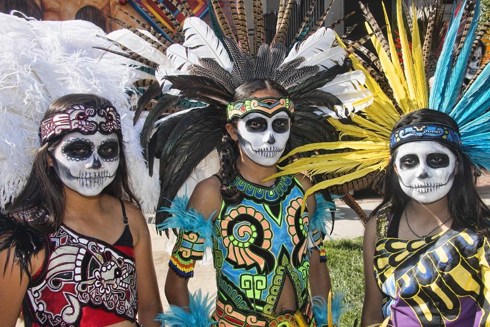 Females, Women, Dancers, Costume, People, Adult