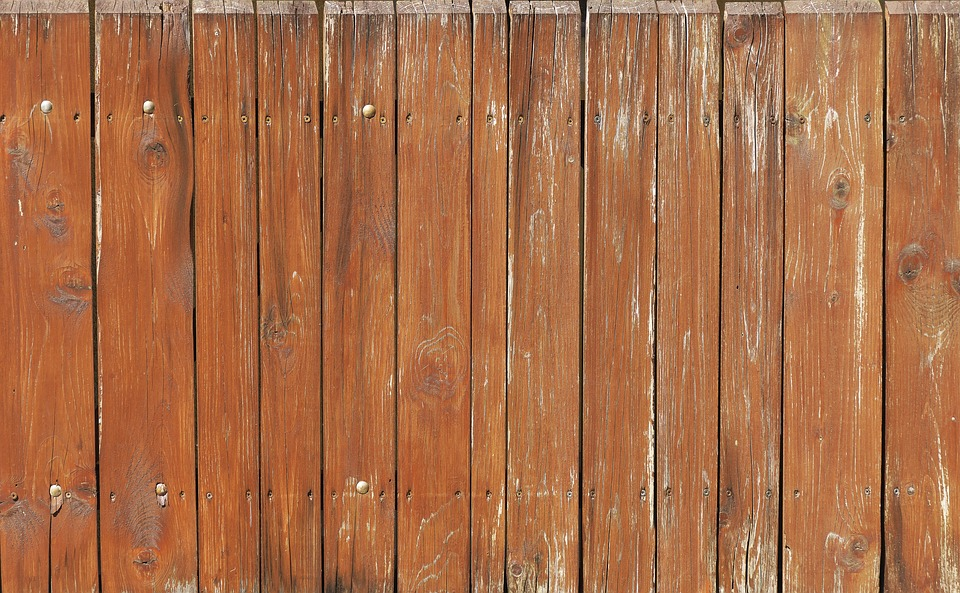 Boards, Fence, Fence Element, Railing, Facade, Battens