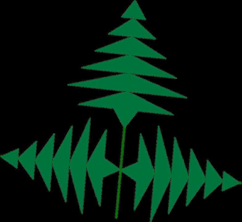 Fern, Symbol, Sign, Flora, Botany, Herb