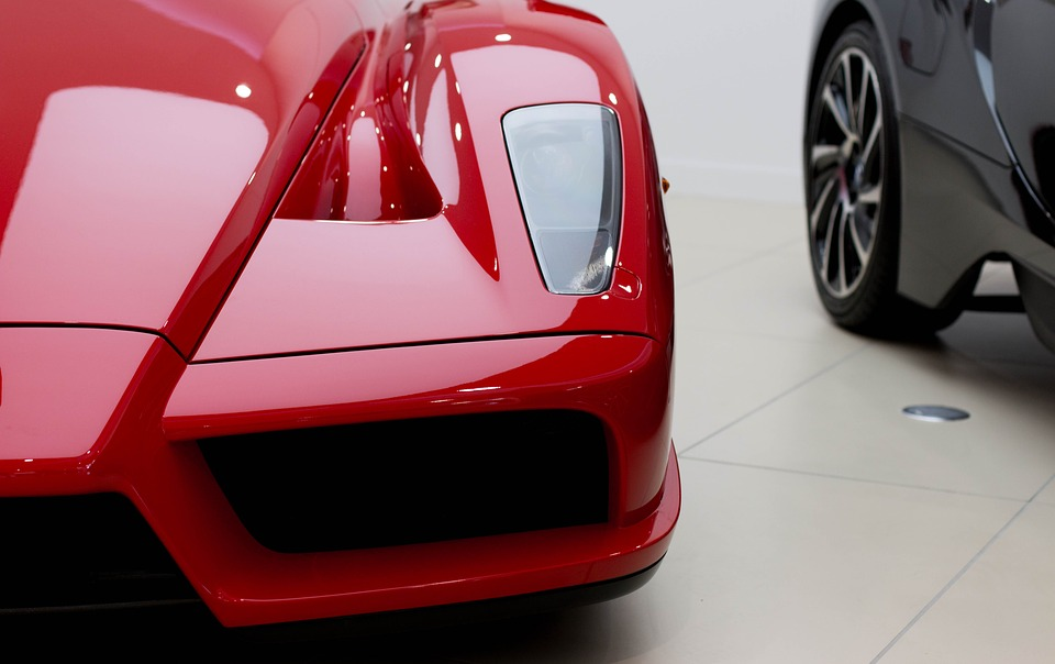 Ferrari Enzo, Car, Fast Car, Nice Car, Vehicle, Fast
