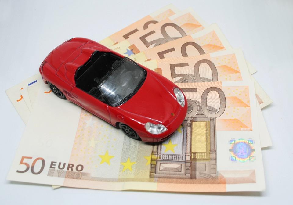 Machine, Ferrari, Toy Car, Red Toy Car, Red Car, Auto