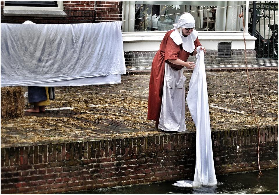 Cheesetown, Dutch, Holland, Fest, History, Medieval