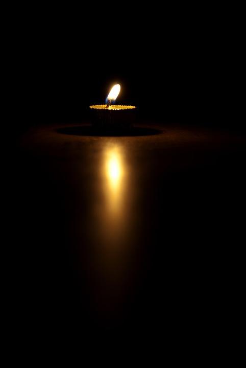 Lamp, Earthen, Oil Lamp, Flame, Light, Festival, Diwali