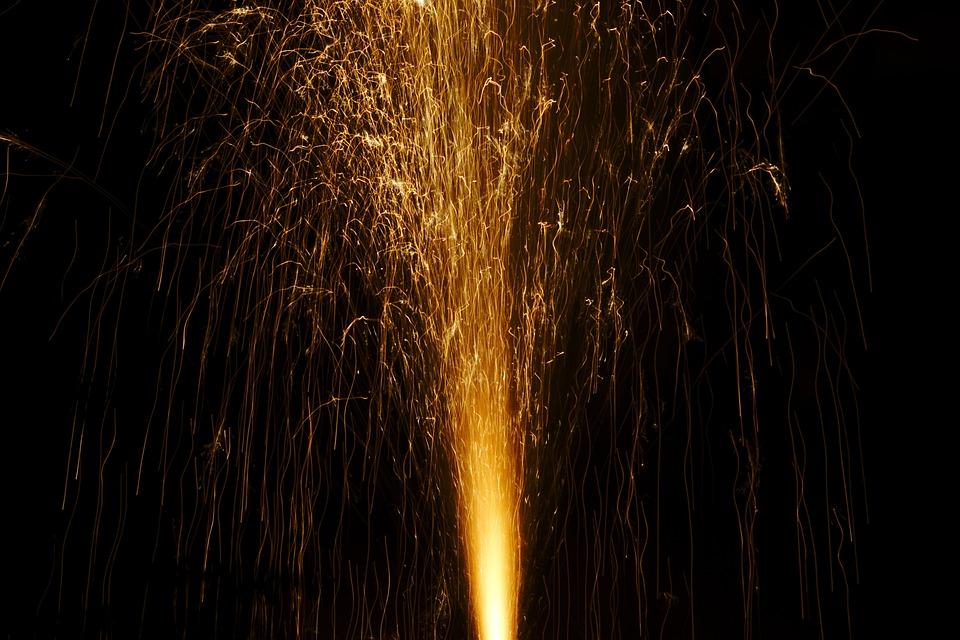 Fireworks, Crackers, Celebration, Festival, Indian