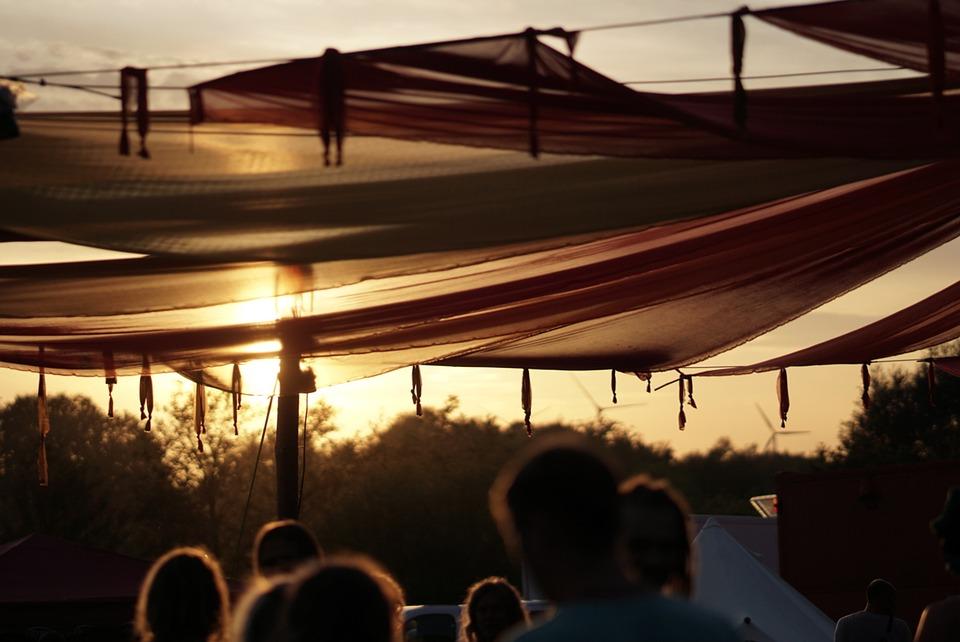 Festival, Hippie, Spiritual, Music, Peace, Love, Summer