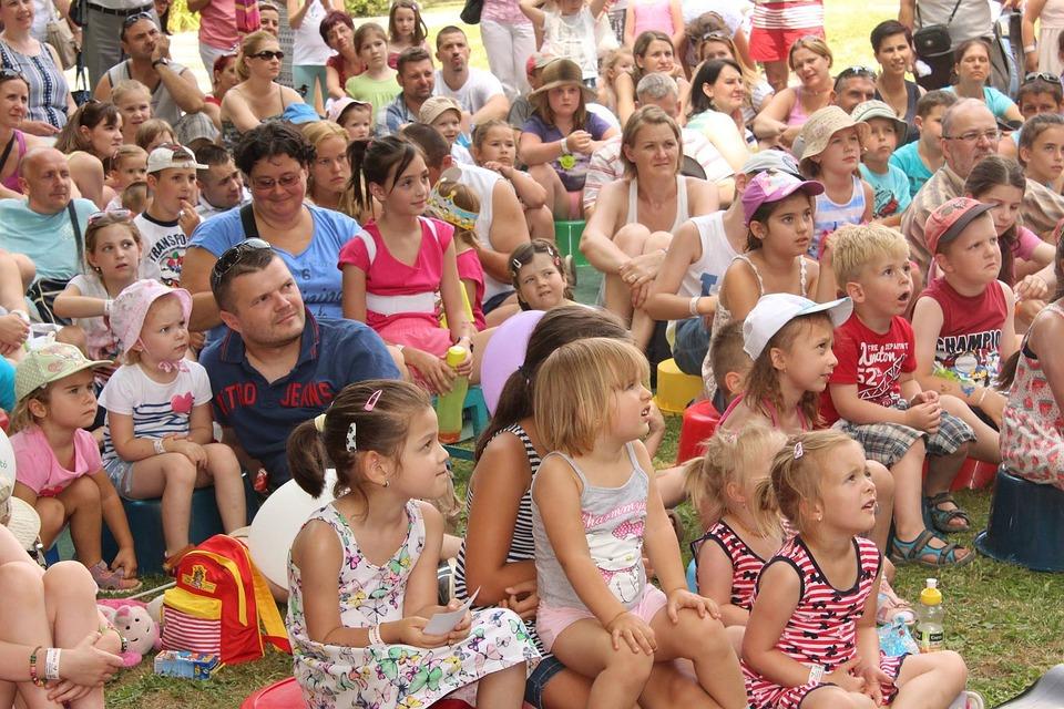 Festival, Mass, Kid