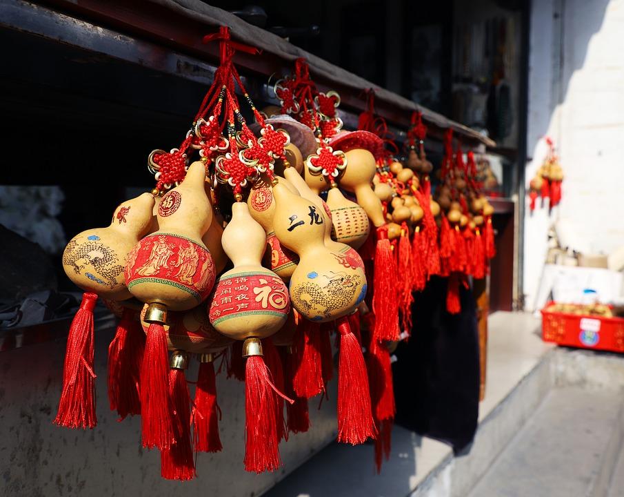 People, Celebration, Religion, Festival, Lantern