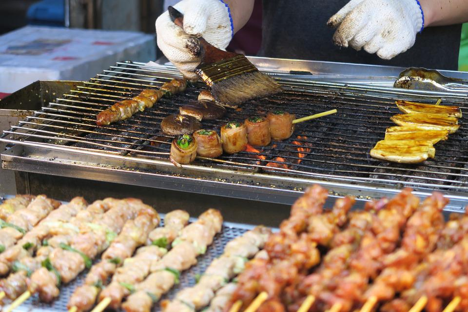 Barbecue, Food, Meat, Fever