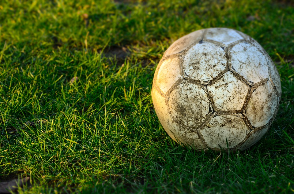 Grass, Nature, Close, Summer, Field, Ball, Earth